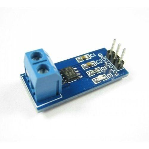 Sensor de Corrente ACS712 - 30A