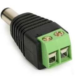 Plug P4 com Borne