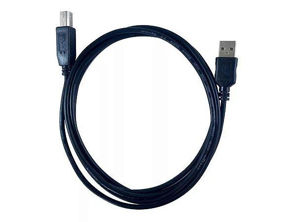 Cabo Mini USB para Arduino UNO - 1,80 m