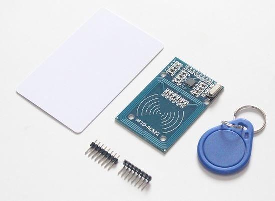 Kit Módulo RFID