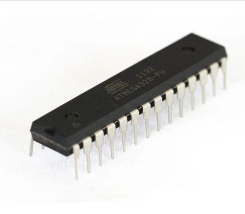 Microcontrolador ATMEGA 328PU