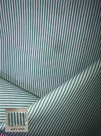SANTISTA WK S1 619 | VERDE - 25 metros ( valor metro $17,85)