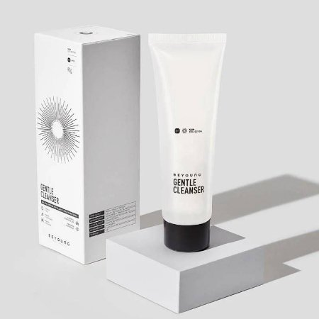 BEYOUNG GENTLE CLEANSER PRO AGING 90R