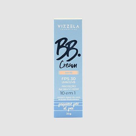 BB CREAM VIZZELA 07