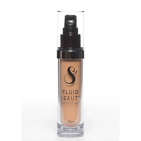 Base Fluida Suelen Makeup Cor 02 30Ml