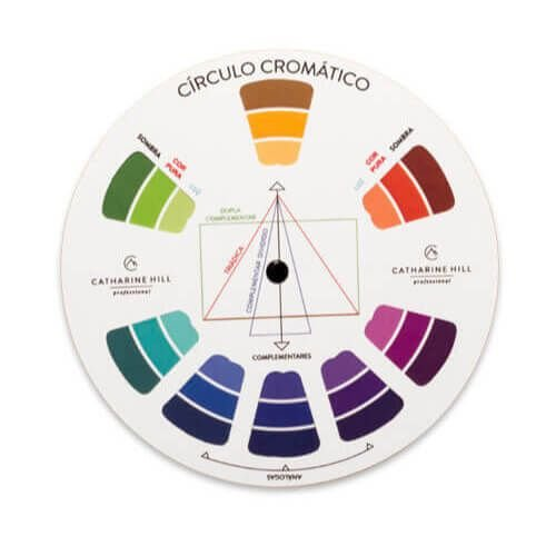 Catharine Hill Circulo Cromatico 2327
