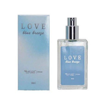 MAX LOVE PERFUMS LOVE BLUE BREEZE 30ML