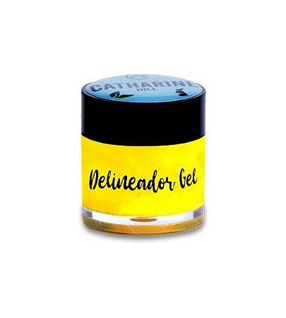 Delineador em gel Lemon 1012/13