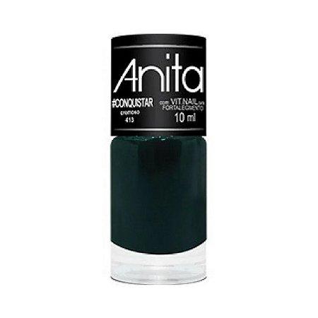 ESMALTE ANITA #CONQUISTA