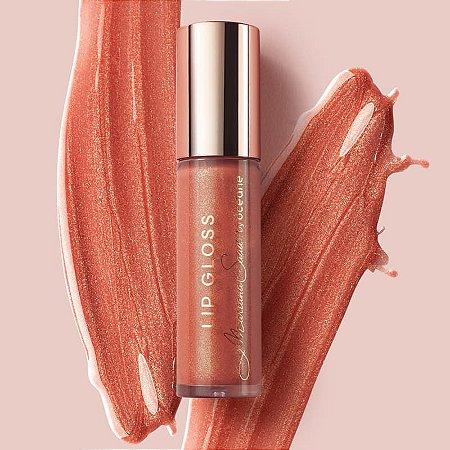 Lip Gloss Mariana Saad - Brilho Labial Nude Me