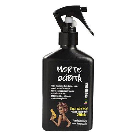 Spray Hidratante Lola Cosmetics - Morte Súbita Reparação Total - 250ml