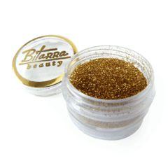 GLITTER BITARRA GOLD