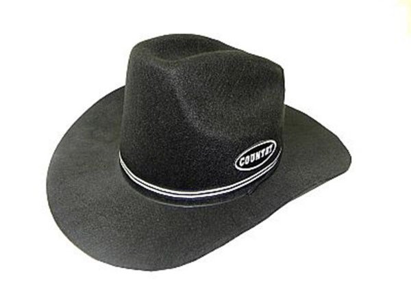Chapeu Cowboy Cowgirl Country Unissex Adulto