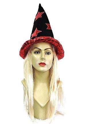 Chapéu Magico Vermelho
