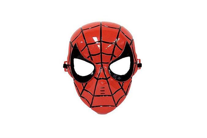 Mascara Homem Aranha  Vingadores Avengers