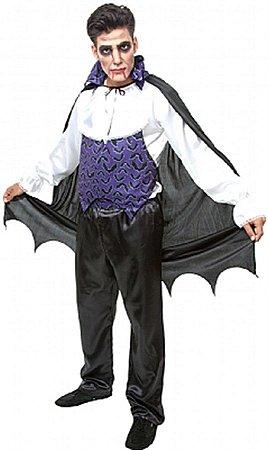 Fantasia Dracula Adulto