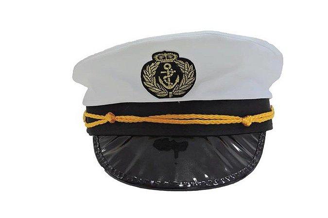 Quepe Capitão Almirante da Marinha