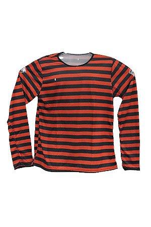 Camiseta Fred Krueger Adulto