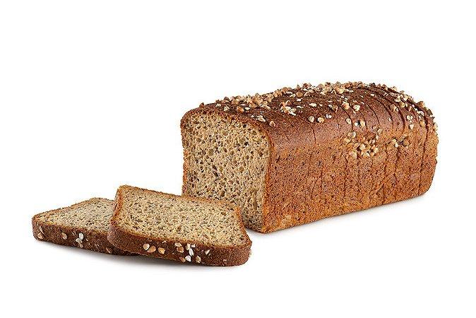 Pão de Trigo Sarraceno / Low Carb