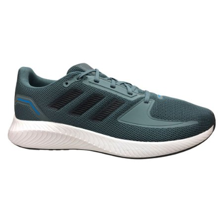 Tênis Masculino Adidas Runfalcon 2.0 Course A Pied - FZ2801 - Cinza