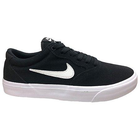 Tênis Masculino Nike Sb Chron Slr - CD6278-002 - Preto
