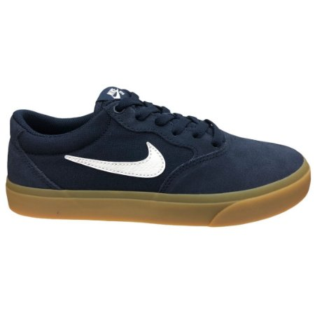 Tênis Masculino Nike Sb Chron Slr - CD6278-400 - Azul