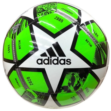 Bola Oficial Adidas Campo Ucl Finale Club Champions League - GK3471