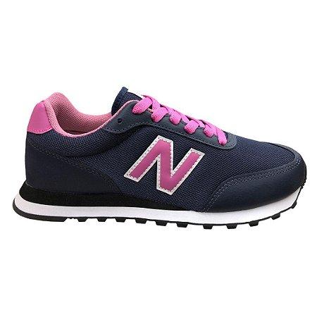 Tênis Feminino New Balance Casual Lifestyle - GW050NV - Rosa