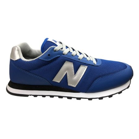 Tênis Masculino New Balance Casual Lifestyle - GM050RB - Azul