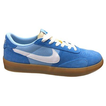 Tênis Masculino Nike Casual Sb Heritage Vulc - CD5010-401 - Azul