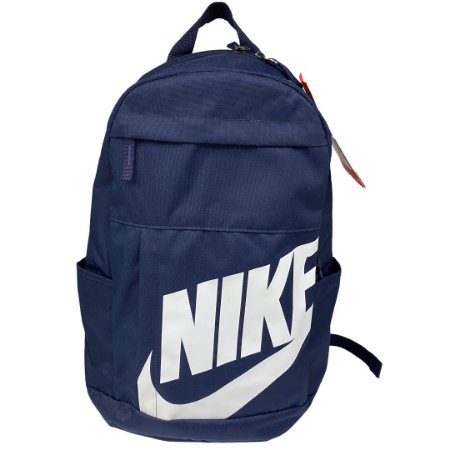 Mochila Nike Nk Elmntl Bkpk 2.0 - BA5876-451 - Azul