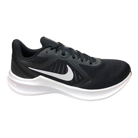 Tênis Masculino Nike Downshifter 10 - CI9981-004 - Preto