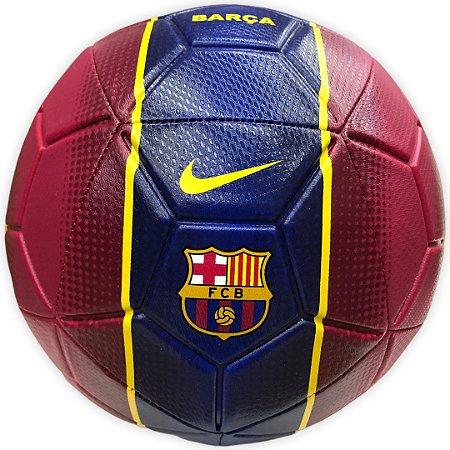 Bola Oficial Nike Campo Fcb Nk Strk - CQ7882-620