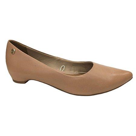 Sapato Feminino Bottero Botliliane Couro Atanado Napoli - 327606 - Marrom