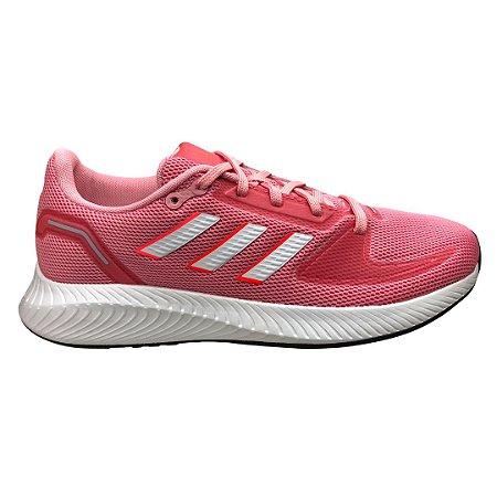 Tênis Feminino Adidas Runfalcon 2.0 Course A Pied - FZ1327 - Rosa