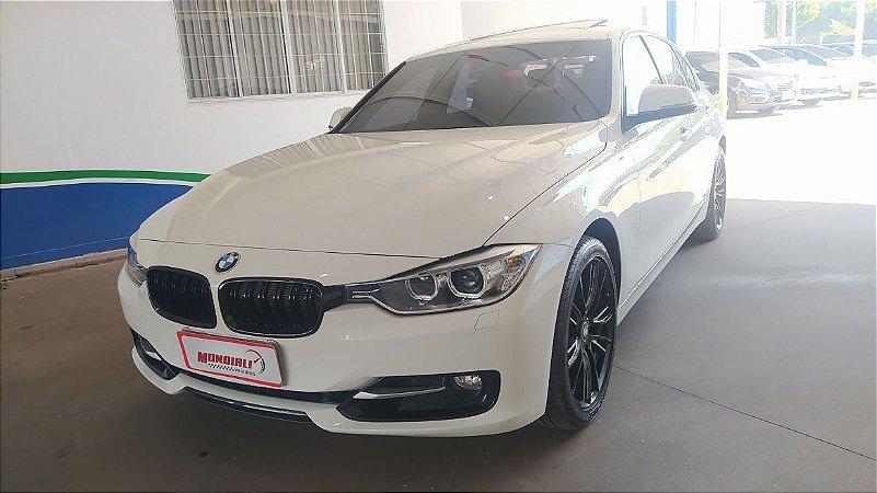 BMW 320i SPORT GP FLEX 2015