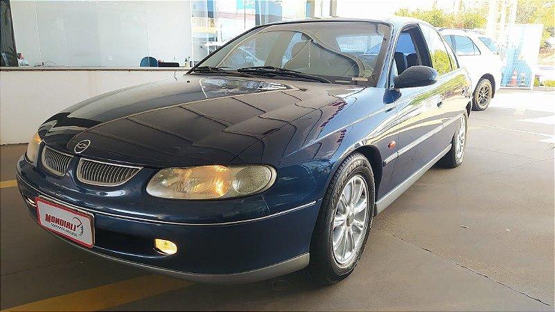 OMEGA CD 3.8 V6 1999