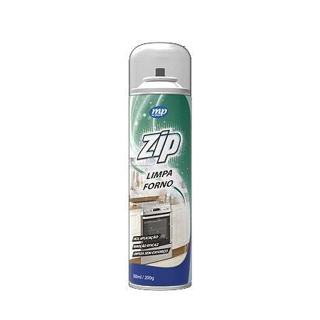 Limpa Forno Spray Zip My Place 300ml