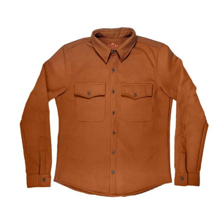 Shirt Jacket Falkland