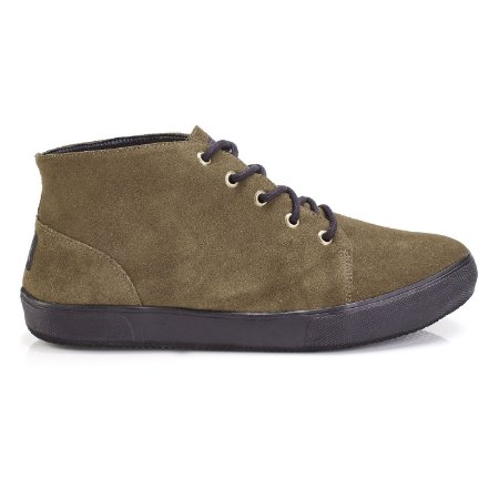 Ankle Boot ARSÈNE Camurça