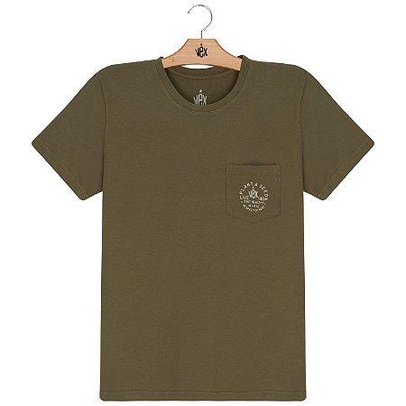 Camiseta Concepts Pocket