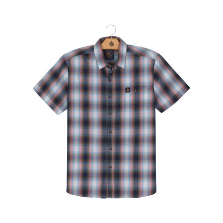 Camisa Tartan Vex