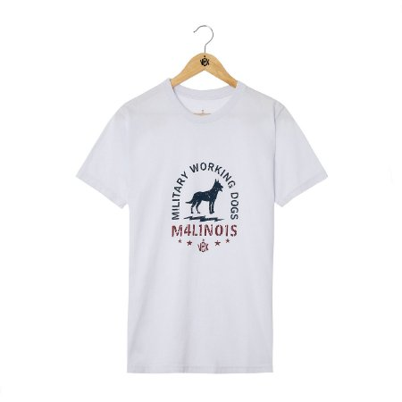 Camiseta Vex MWD