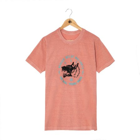 Camiseta Trouble