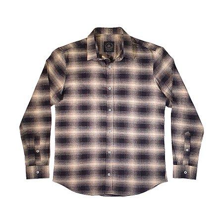 Camisa Flannel Vex