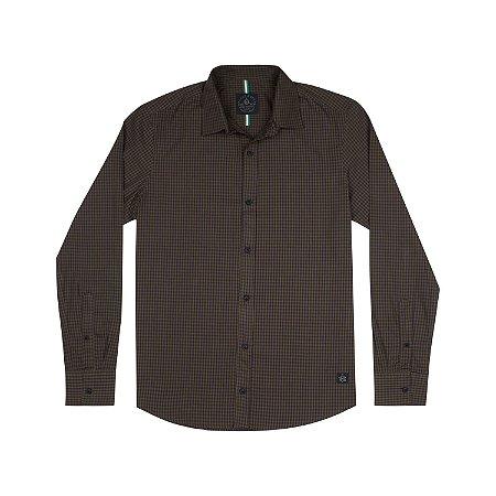 Camisa Illusion Vex