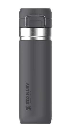 Garrafa Térmica Stanley Quick Flip Charcoal 710ml