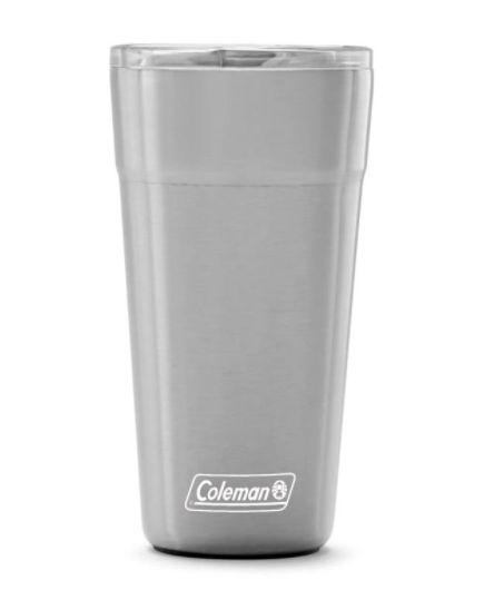 Copo Térmico de Cerveja 590ml Inox - Coleman