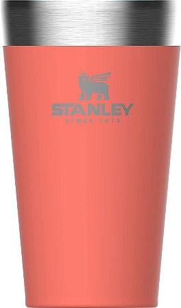 Copo Térmico Stanley para Cerveja Guava 473ml