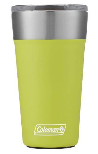 Copo Térmico de Cerveja 590ml Verde Limão - Coleman